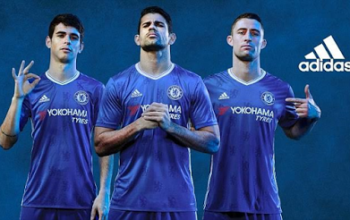 Adidas ends sponsorship of Chelsea after a bad season