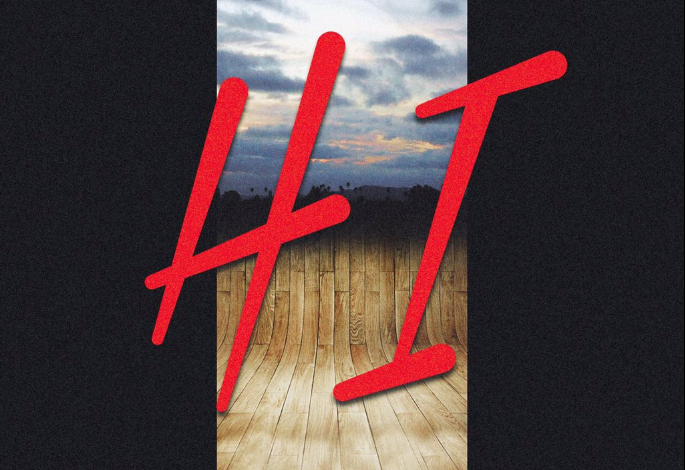 R2Bees – Hi (prod. KennyBeatz)