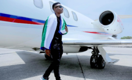 Wizkid Hits #11 on Global iTunes/Spotify Artist Ranking