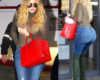 Photos: Khloe K & her big butt spotted on the streets of Beverly hills