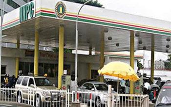 Fuel stations begin sale of petrol at N145 per liter