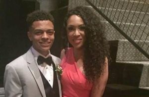 Ohio Son (Trey Potter) Takes Mom (MelRo Potter) to Her First Prom (WATCH)