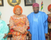 Photos: Gov. Ambode hosts members of the Southern Governors' Wives' Forum