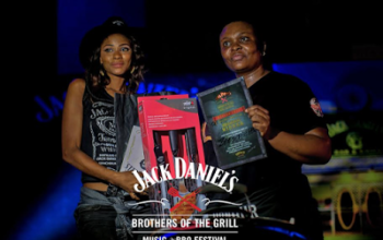 Jack Daniel's crowns first regional winner in Brothers of the Grill MasterGriller competition wins $3000