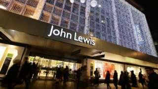 John Lewis warns over sterling slump