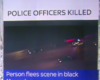Dallas police shooting: Five officers killed, six wounded by gunmen