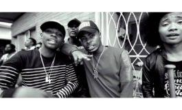 VIDEO: B.M.E ft Ola Dips x Yung Tizzy – Saliu Elenu Gboro