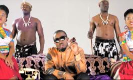 VIDEO: Ice Prince ft. DJ Buckz – Excellency