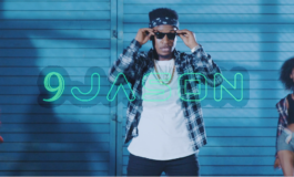 VIDEO: 9JASON – Iroboskee