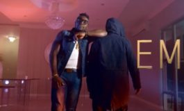 VIDEO: Ema – Run Things ft. Nelz