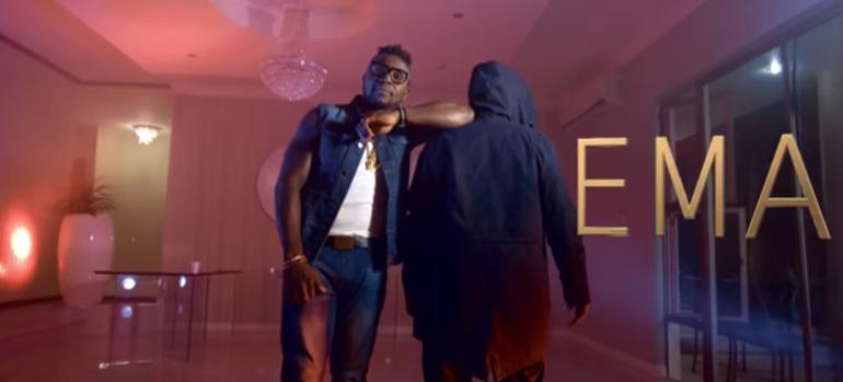 VIDEO: Ema – Run Things ft. Nelz