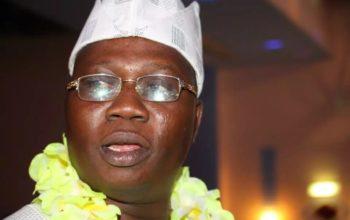 Fulani herdsmen: Gani Adams backs Fayose