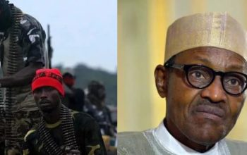 This is why presidency is yet to dialogue with militants