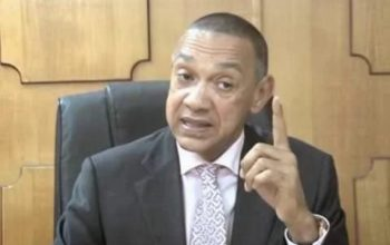 Biafra? Ben Bruce speaks on the issue of national unity