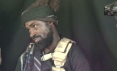 "Boko Haram leader, Shekau releases new video, claims he's ""in a happy state, good health, and in safety"""
