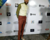 Photos from 'An evening with Jidenna' event