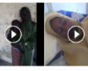 Videos: Young women abducted by Boko Haram terrorists rescued by local hunters in Borno State asking to be reunited with their families