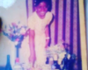 Waje shares cute childhood photo