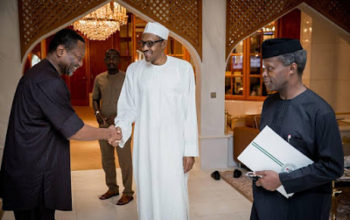 Recession: Buhari's administration is just paying lip service to the issue of diversification- PDP
