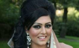 Samia Shahid: Uncle arrested in 'honour killing' case