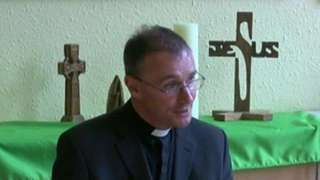 CofE bishop reveals he is in a gay relationship
