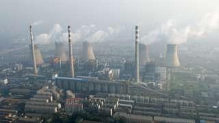 China ratifies Paris climate agreement