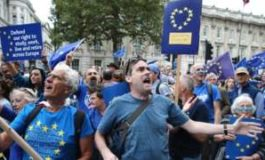 Brexit protest: March for Europe rallies held across UK