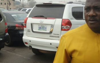 Innoson Motors stops production, sack of workers imminent over Dollars scarcity