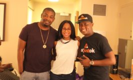 """Notjustok TV Exclusive: Don Jazzy Breaks Silence on Olamide/Headies Controversy, Tiwa Savage/Tee-Billz, Who """"Scattered"""" Mo'hits, working w/ D'banj (Pt. 2/3)"""