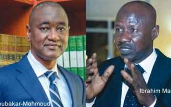 The Dirty Fight Between Big Lawyers (NBA) and EFCC