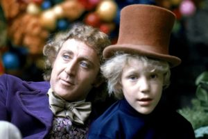 Gene Wilder Remembered By Willy Wonka's 'Charlie'