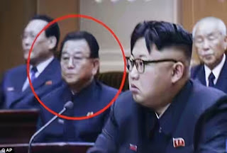 North Korean leader executes Education Minister for not sitting properly during meeting