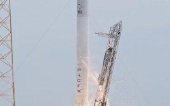 Sad! Rocket carrying Facebook Satellite to give us affordable internet explodes