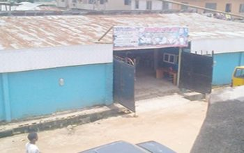 "HOW TRUE? 30 Young Girls Rescued From Pastor's Alleged ""Sex Camp"" In Lagos"