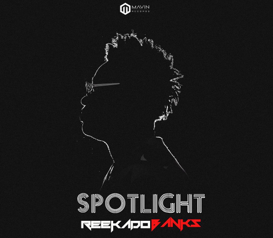Reekado Banks – Hey Stranger | Oluwa Ni (Remix) ft. Sarkodie | #SPOTLIGHT Album OUT NOW!