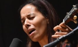 One to Watch: Grammy Winner Rhiannon Giddens to Recur on 'Nashville'