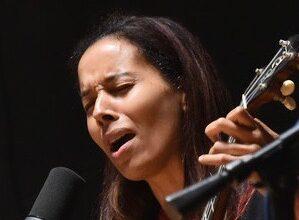 One to Watch: Grammy Winner Rhiannon Giddens to Recur on 'Nashville'