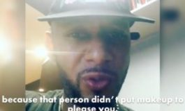 Swizz Beatz Baffled By Folks Hating on Wife Alicia Keys for Not Wearing Makeup (Watch)