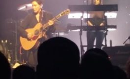 Prince's Band The Revolution and Apollonia Perform at First Avenue (Video)