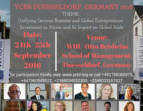 WHU- Europe leading business school to host the 6th Edition of the Young CEOs Business Summit in Dusseldorf Germany