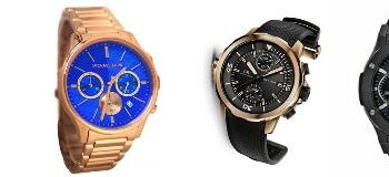 Are you in need of Quality time? (wrist-watches)