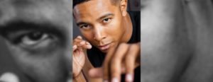Allen Maldonado Star of TV One's 'Ringside' on the Downside of Fame