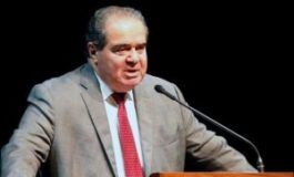 Earl Ofari Hutchinson: The Scalia Dividend