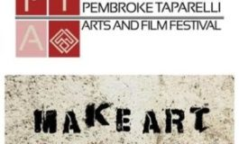 Pembroke Taparelli Arts & Film Festival Extends Entry Deadline