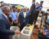 Photos: VP Yemi Osinbajo at the unveiling of plaque of Nigeria Police Force Crime and Incident Centre