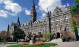 Georgetown University Trying to Atone for the Role Slavery Played in its Early Survival