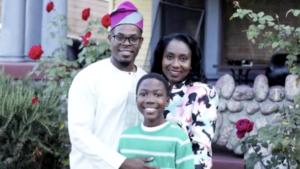 New Comedy 'African Booty Scratcher' Explores Blackness in U.S. (VIDEO)