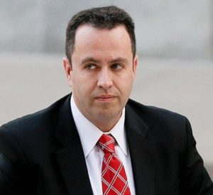Ex Subway Pitchman Jared Fogle Blames Parents of Victim in Lawsuit