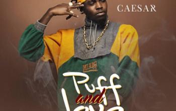 Single Premiere: Caesar - Puff n Love