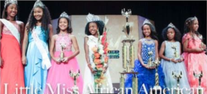 Little Miss African American Pageant a Wrap [Photos]